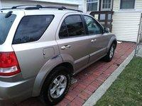 Picture of 2004 Kia Sorento LX 4WD, exterior