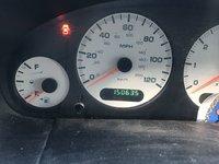 Picture of 2002 Dodge Caravan Sport, interior