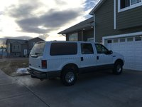 Picture of 2003 Ford Excursion XLT 4WD, exterior