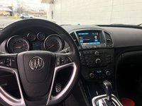 Picture of 2013 Buick Regal GS Turbo, interior