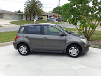 Picture of 2004 Scion xA 4 Dr STD Hatchback, exterior, gallery_worthy