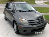2004 Scion xA Picture Gallery
