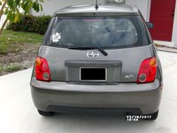 Picture of 2004 Scion xA 4 Dr STD Hatchback, exterior