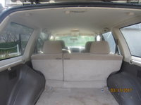 Picture of 2002 Mitsubishi Montero Sport LS, interior