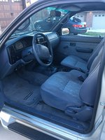 Picture of 2000 Toyota Tacoma 2 Dr SR5 V6 4WD Extended Cab LB, interior