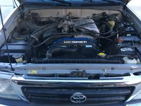Picture of 2000 Toyota Tacoma 2 Dr SR5 V6 4WD Extended Cab LB, engine