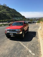 Picture of 1996 Toyota 4Runner 4 Dr SR5 4WD SUV, exterior