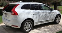 Picture of 2014 Volvo XC60 3.2 Platinum, exterior