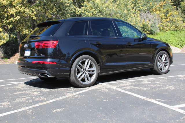 Picture of 2017 Audi Q7, exterior, gallery_worthy