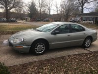 Picture of 2000 Chrysler Concorde LX, exterior