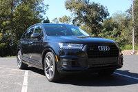 Audi Q7 Overview