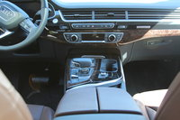 Picture of 2017 Audi Q7, interior, gallery_worthy