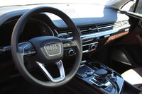 Picture of 2017 Audi Q7, interior, manufacturer, gallery_worthy
