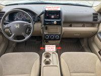 2005 Honda Cr V Interior Pictures Cargurus