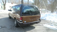 Picture of 1992 Dodge Grand Caravan 3 Dr LE Passenger Van Extended, exterior, gallery_worthy