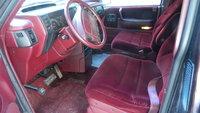 Picture of 1992 Dodge Grand Caravan 3 Dr LE Passenger Van Extended, interior