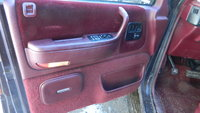 Picture of 1992 Dodge Grand Caravan 3 Dr LE Passenger Van Extended, interior, gallery_worthy