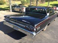 Picture of 1963 Mercury Monterey, exterior