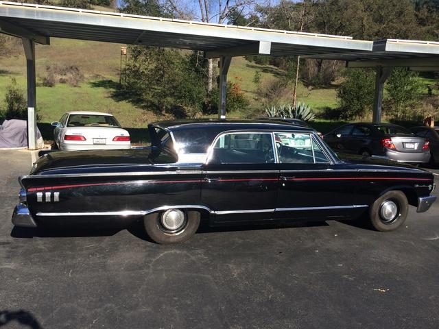Picture of 1963 Mercury Monterey