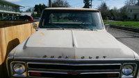 Picture of 1968 Chevrolet C/K 10 Standard, exterior