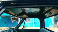 Picture of 1968 Chevrolet C/K 10 Standard, interior
