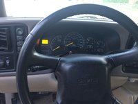 Picture of 2000 GMC Yukon XL 1500 SLE 4WD, interior