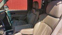 Picture of 2001 GMC Sierra 2500HD 4 Dr SLE 4WD Extended Cab SB HD, interior