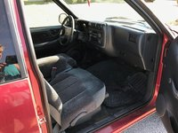 Picture of 1996 GMC Sonoma 2 Dr SLE Extended Cab SB, interior