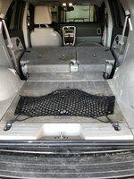 Picture of 2008 Chevrolet Equinox LTZ AWD, interior