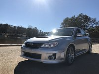 Picture of 2012 Subaru Impreza WRX STi Turbo AWD, exterior