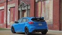 Picture of 2017 Ford Focus RS Hatchback, exterior