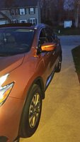 Picture of 2016 Nissan Murano SL AWD, exterior