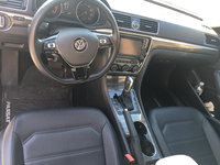 Picture of 2016 Volkswagen Passat 1.8T SE w/ Technology, interior