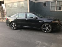 Picture of 2015 Ford Taurus Limited AWD, exterior