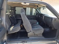 Picture of 2007 Chevrolet Silverado Classic 2500HD LT1 Extended Cab, interior
