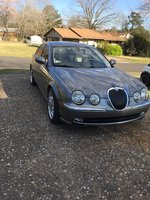 Picture of 2004 Jaguar S-TYPE 4.2, exterior