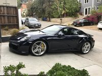 Picture of 2017 Porsche 911 Turbo S AWD, exterior