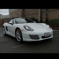 Picture of 2014 Porsche Boxster Base, exterior