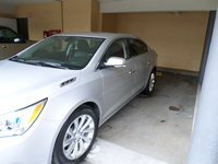 Picture of 2015 Buick LaCrosse Leather AWD, exterior