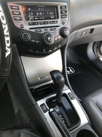 Picture of 2006 Honda Accord Coupe EX with Leather and Nav, interior