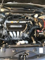 Picture of 2006 Honda Accord Coupe EX with Leather and Nav, engine