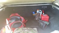 Picture of 2004 GMC Canyon SLE Z71 Crew Cab 2WD, interior