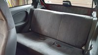 Picture of 1997 Geo Metro 2 Dr STD Hatchback, interior