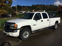 Picture of 2006 GMC Sierra 3500 SLE2 4dr Crew Cab 4WD LB, exterior