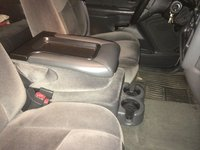 Picture of 2006 GMC Sierra 3500 SLE2 4dr Crew Cab 4WD LB, interior
