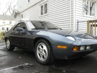 Picture of 1982 Porsche 928 STD Hatchback, exterior