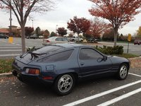 Picture of 1982 Porsche 928 STD Hatchback, exterior, gallery_worthy