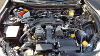 Picture of 2016 Scion FR-S Base, engine