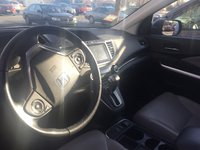 Picture of 2015 Honda CR-V EX-L w/ Nav AWD, interior