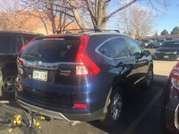Picture of 2015 Honda CR-V EX-L w/ Nav AWD, exterior